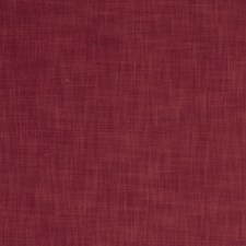 Garnet Solids Decorator Fabric by Clarke & Clarke