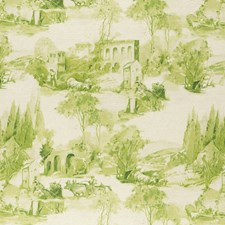 Citron Decorator Fabric by Clarke & Clarke