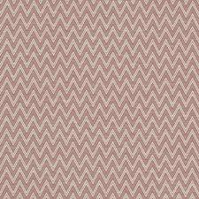 Ruby Weave Decorator Fabric by Clarke & Clarke