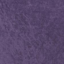 Grape Solid Decorator Fabric by Clarke & Clarke