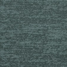 Teal Chenille Decorator Fabric by Clarke & Clarke