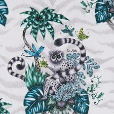 Jungle Decorator Fabric by Clarke & Clarke