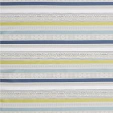 Sage/Eau De Nil Geometric Decorator Fabric by Clarke & Clarke