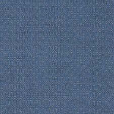 Denim Chenille Decorator Fabric by Clarke & Clarke