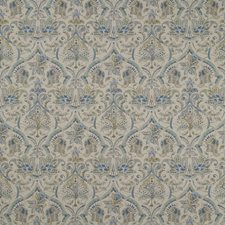 Mineral Damask Decorator Fabric by Clarke & Clarke