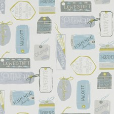 Mineral Decorator Fabric by Clarke & Clarke