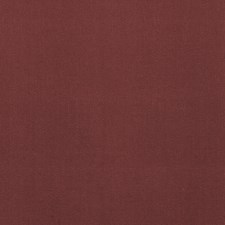 Ruby Solids Decorator Fabric by Clarke & Clarke
