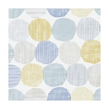Chambray/Honey Decorator Fabric by Clarke & Clarke