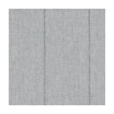 Pewter Stripes Decorator Fabric by Clarke & Clarke