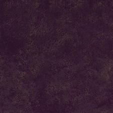 Aubergine Decorator Fabric by Clarke & Clarke