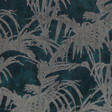 Kingfisher Decorator Fabric by Clarke & Clarke