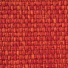 Tomato Decorator Fabric by Scalamandre