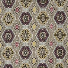 Woodsmoke Print Decorator Fabric by Mulberry Home