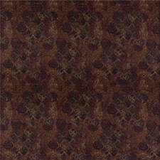 Fig/Sienna Velvet Decorator Fabric by Mulberry Home