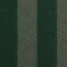 Green Decorator Fabric by Mulberry Home