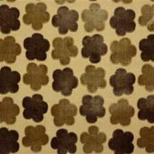 Sand/Co Botanical Decorator Fabric by Mulberry Home