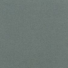Teal Herringbone Decorator Fabric by Mulberry Home