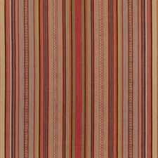 Multi Stripes Decorator Fabric by Mulberry Home