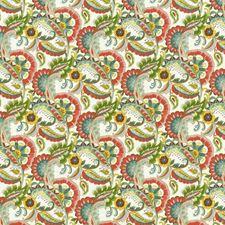 Flower Box Decorator Fabric by Kasmir