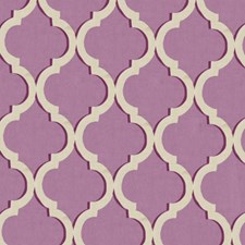 Lavender Decorator Fabric by Kasmir