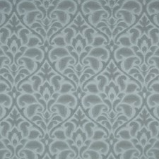 French Blue Decorator Fabric by Kasmir
