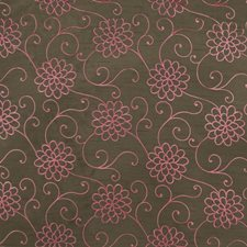 Fuchsia Decorator Fabric by Kasmir