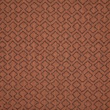 Terracotta Decorator Fabric by Pindler