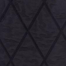 Black Decorator Fabric by Kasmir