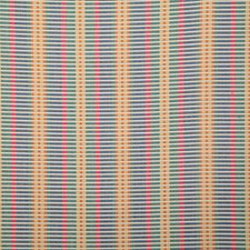 Multi Stripe Decorator Fabric by Pindler
