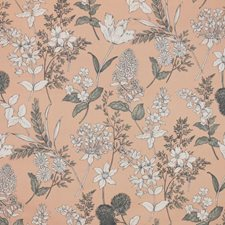 Blush Decorator Fabric by RM Coco