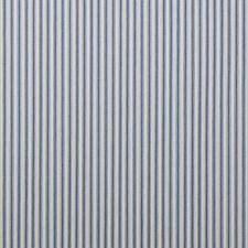 Denim Stripe Decorator Fabric by Pindler