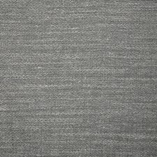 Gunmetal Solid Decorator Fabric by Pindler