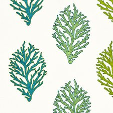 Seagrass Decorator Fabric by Scalamandre