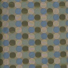 Lagoon Contemporary Decorator Fabric by Groundworks