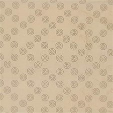 Cream Contemporary Decorator Fabric by Lee Jofa