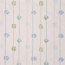 Lagoon Decorator Fabric by Groundworks