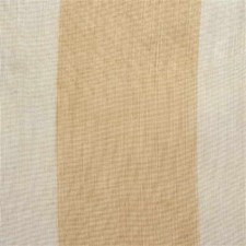 Sage/Rust Stripes Decorator Fabric by Groundworks