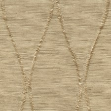 Copper Contemporary Decorator Fabric by Groundworks