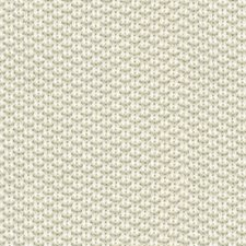 Ivory Texture Decorator Fabric by Groundworks