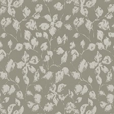 Pewter Contemporary Decorator Fabric by Groundworks