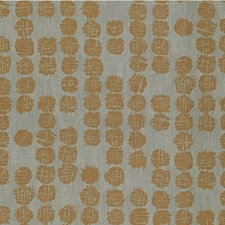 Rust/Dove Outdoor Decorator Fabric by Groundworks