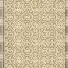 Lilac Geometric Decorator Fabric by Groundworks