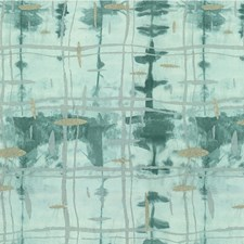 Mist Modern Decorator Fabric by Groundworks