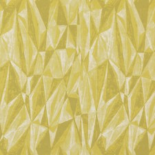 Citrine Modern Decorator Fabric by Groundworks