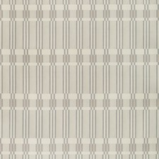 Fog Stripes Decorator Fabric by Groundworks