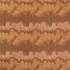 Saffron Modern Decorator Fabric by Groundworks