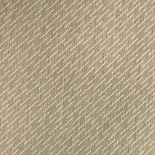 Buff Modern Decorator Fabric by Groundworks