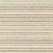 Cashew Stripes Decorator Fabric by Groundworks