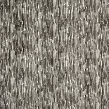 Frost/Onyx Leather Decorator Fabric by Groundworks