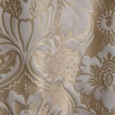 Gorge De Pigeon Decorator Fabric by Scalamandre